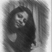 Trisha Dey from Guwahati