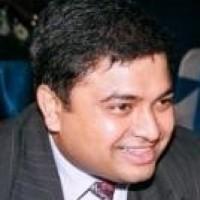 Deepak Shenoy from NCR, Delhi