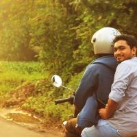 Rahul Raj from Kannur