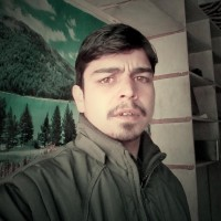 Tarun Sharma from Mandi (H.P)