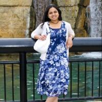 Rajyalakshmi Vathyam from Pittsburgh