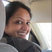 Rekha Nair Dhyani from Delhi