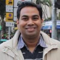 Paddy K from Mumbai