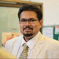 Rohan Naravane from Mumbai