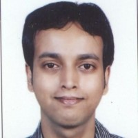 Ashwin Saxena from Indore
