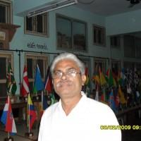 Dr. Kishorbhai Patel from Surat