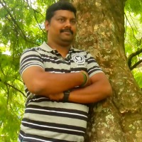 Ganesh Vembu from chennai