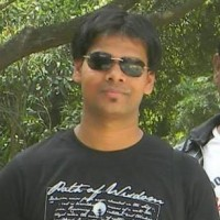 Prafulla Mannewar from Bangalore