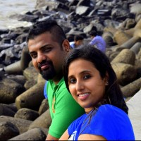 Lakshmi & Gautham from New delhi