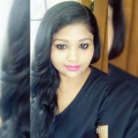 Princy Khurana from Bangalore