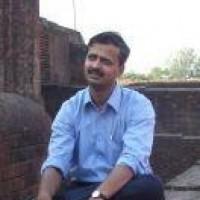 Kausik Majumdar from Kolkata