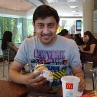 Suneet Yadav
