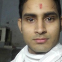 Pratyush Kumar Gupta from Lucknow