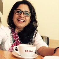 Anjana Avinash from Kochi