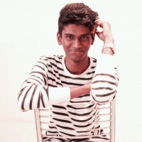 Barath from Chennai