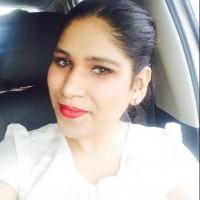 Rajshree Sawant from Mumbai
