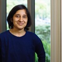 Mukta Dhanuka from Sunnyvale