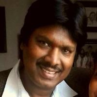 Purushottam Kumar Sinha from Patna Bihar