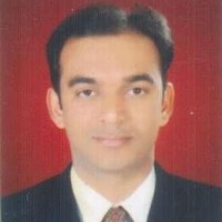 DR.PARITOSH TRIVEDI from SILVASSA