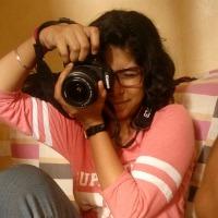 Gaurangi Joshi from Mumbai
