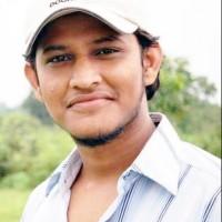 Varun Kumar Gupta from Jamshedpur