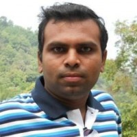 Rajeev Raghunath from Kozhikode, Kerala