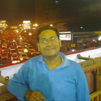 Aashish Sood from Delhi