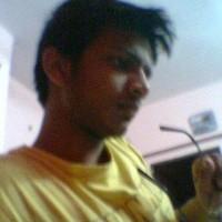 Sarthak Brahma from Bengaluru