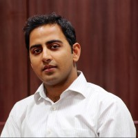 Sachin Dixit from Gurgaon, NCR