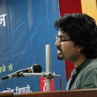 Atul Sati aks from Delhi