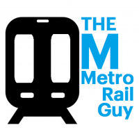 The Metro Rail Guy from Mumbai & New York