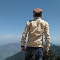 Rishi Raj from Shimla