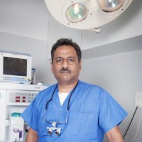 Dr.Surindher from Bangalore