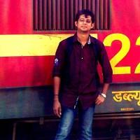 Mithun Kesav R from Alleppey