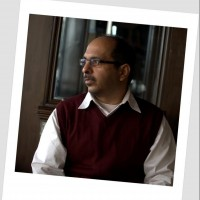 Arvind khanna from New Delhi
