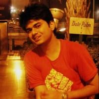 Rishabh Gupta from New Delhi