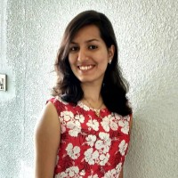 Reema Dsouza from Bangalore