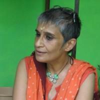 anouradha bakshi from new delhi