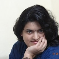 Tarang from Delhi