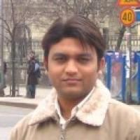 Vaibhav from Bangalore