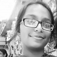 Sritha Bandla from Bangalore