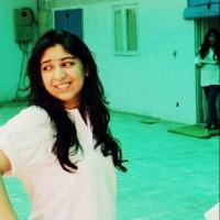 Vashita Madan