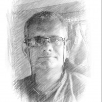 Piers Michael from Bangalore