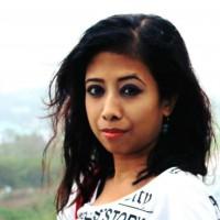Rhea Circar from Kolkata
