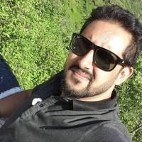 Azher Memon from Ahmedabad