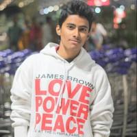 Varun Reddy from Hyderabad