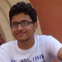 ANKUSH SHARMA from AHMEDABAD