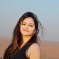 Neha Bhatt Bhagat from Bengaluru
