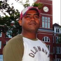 Sandeep Math
