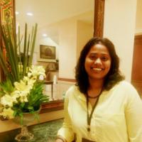 Jaibala Rao from Mumbai